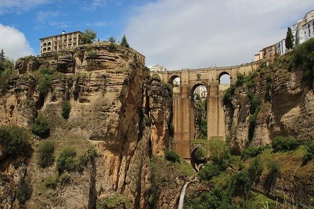 Ponte di Ronda
