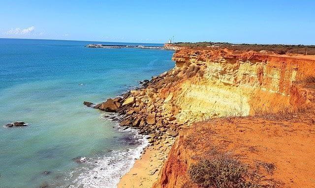 Spiaggia Costa de la Luz